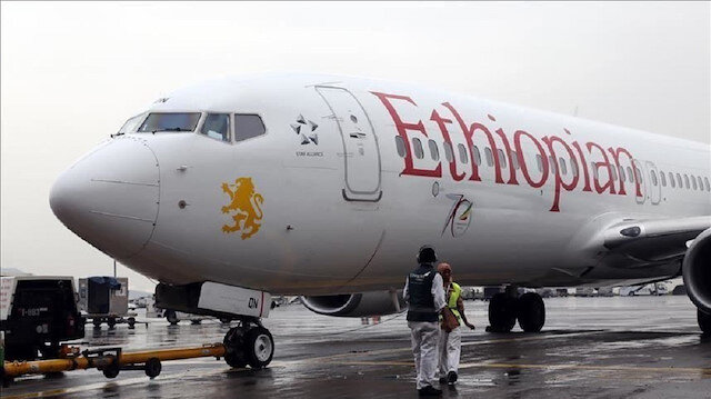 Ethiopian Airlines vows to find out why plane crashed