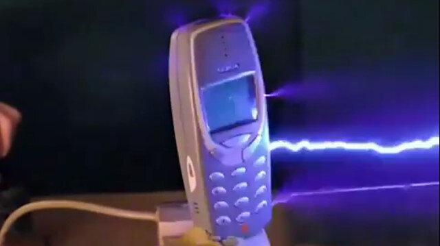 3310'u yüksek voltaja maruz bıraktılar