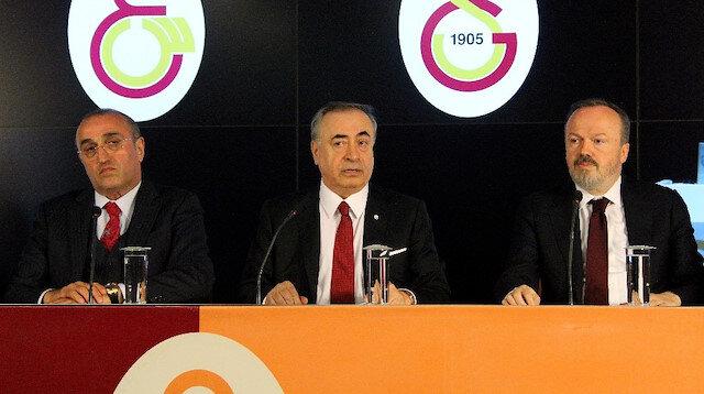 Seçim kararı alınmazsa Galatasaray'a kayyum atanabilir