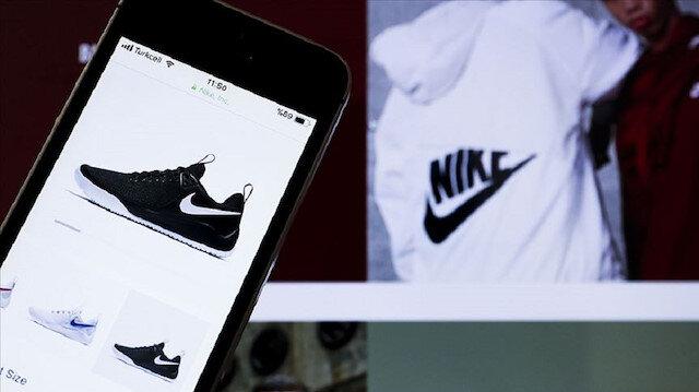 AB Nike'ın cezasını kesti