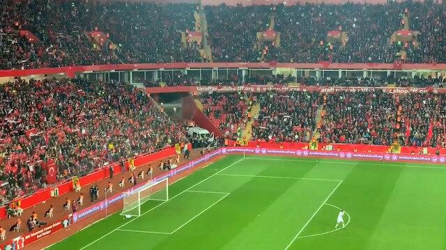 Eskişehir'de Çanakkale Türküsü