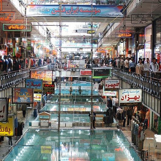 بعد الصين والإمارات.. تركيا ثالث أكبر مصدّر للسلع غير النفطية إلى إيران
