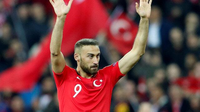 Mehmet Demirkol'dan Cenk Tosun iddiası