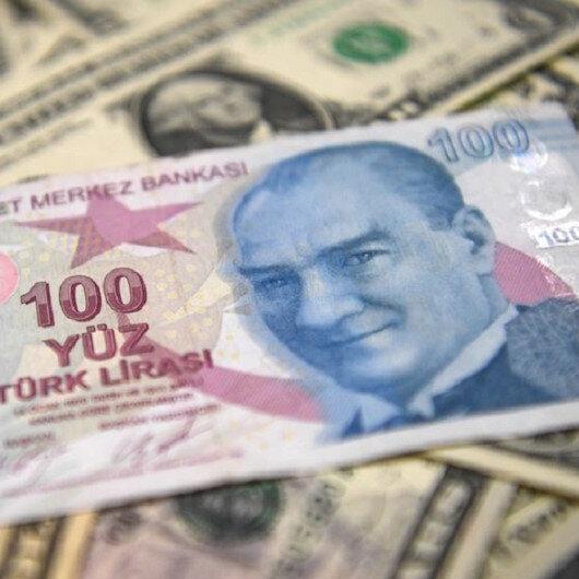 تعرّف على أسعار صرف العملات الرئيسية مقابل الليرة التركية والسورية