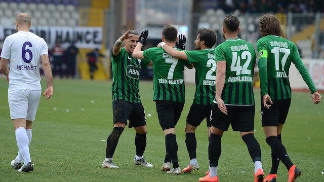 Denizlispor'un Süper Lig primi belli oldu