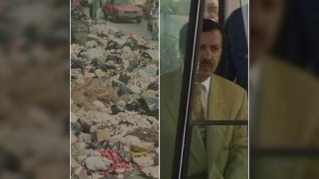 Erdoğandan önce ve sonra İstanbul