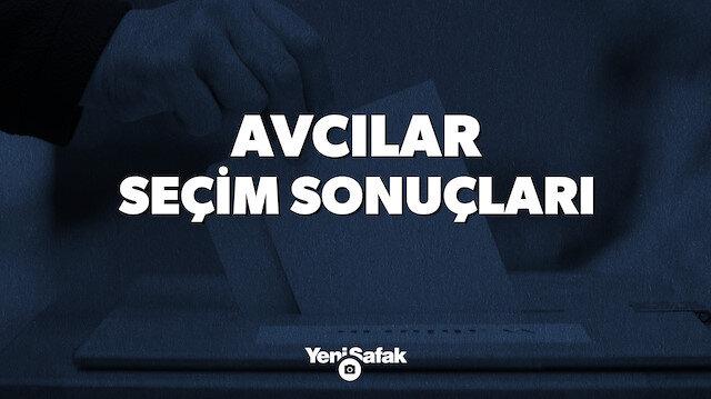 İstanbul Avcılar Yerel Seçim Sonuçları