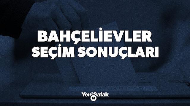 İstanbul Bahçelievler Yerel Seçim Sonuçları