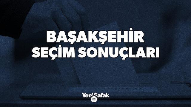 İstanbul Başakşehir Yerel Seçim Sonuçları