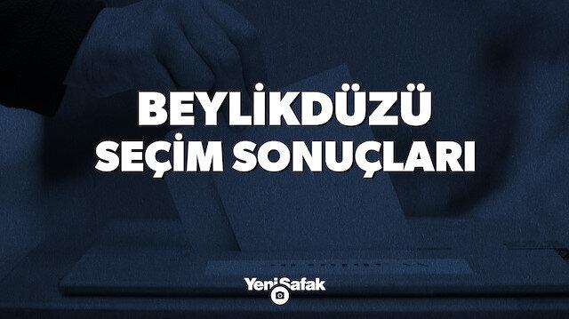 İstanbul Beylikdüzü Yerel Seçim Sonuçları