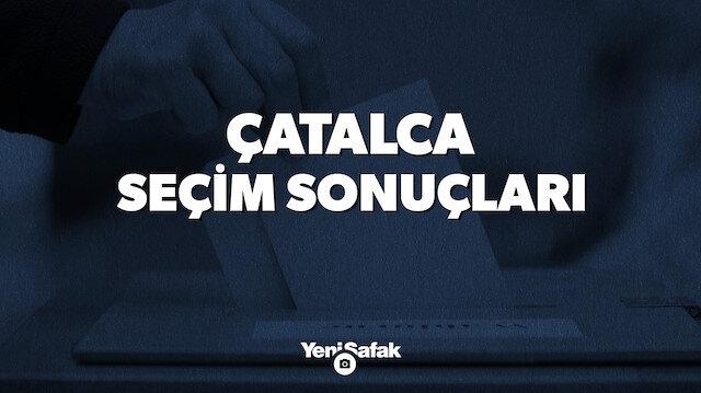 İstanbul Çatalca Yerel Seçim Sonuçları