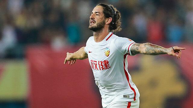 Pato eski takımına geri döndü