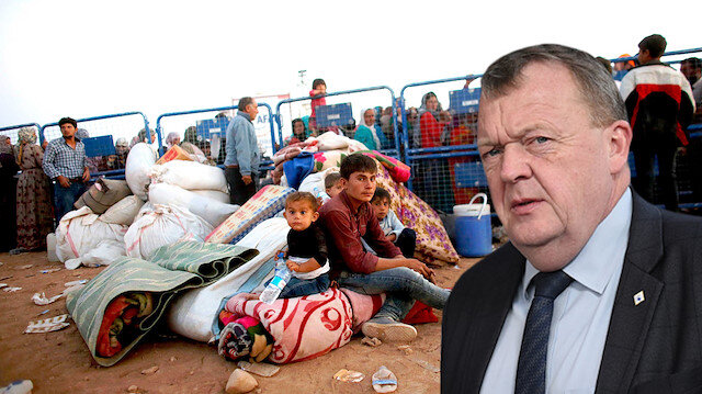 Danimarka: Sığınmacılarla anlaşamıyoruz