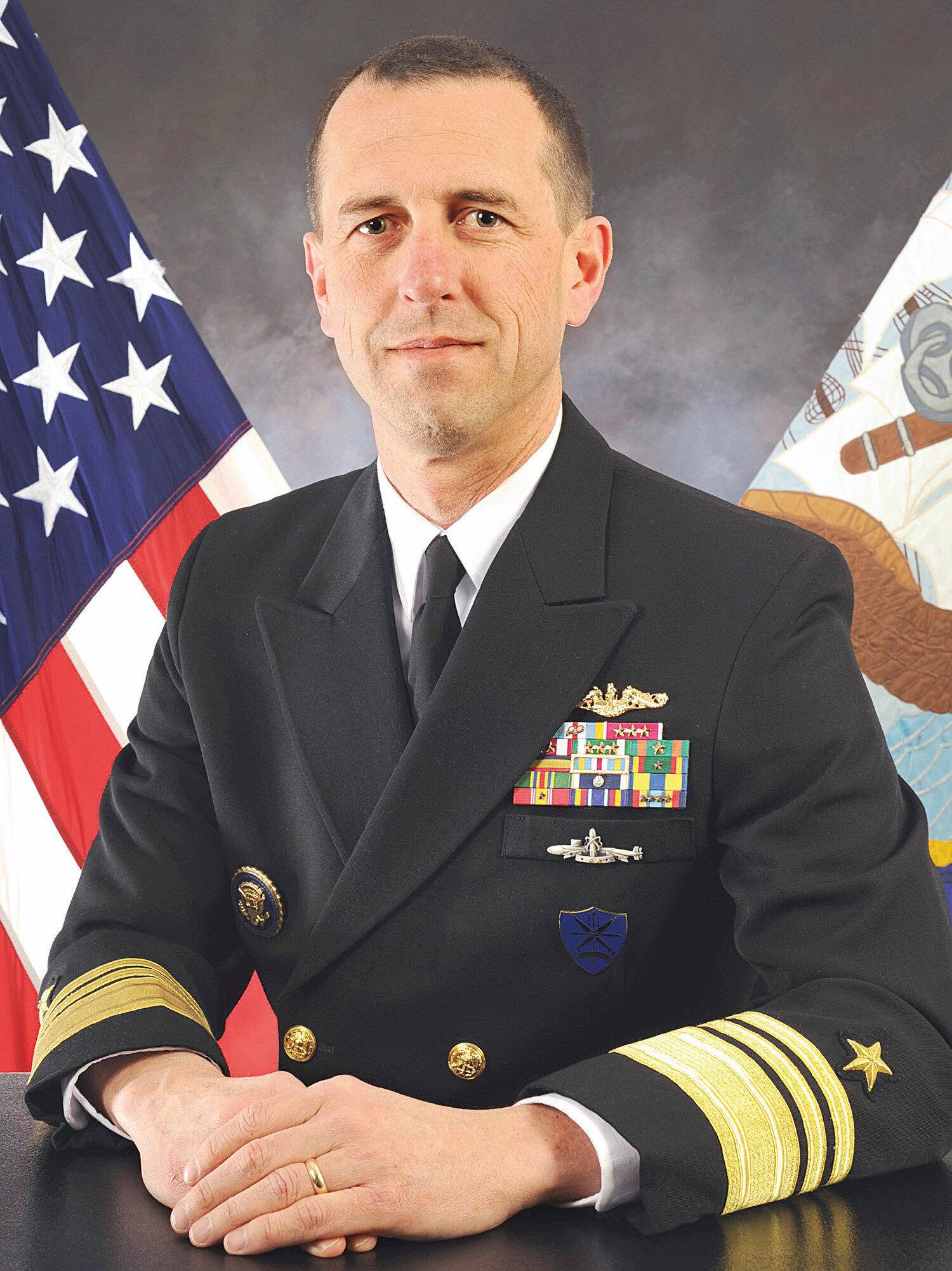 John M. Richardson