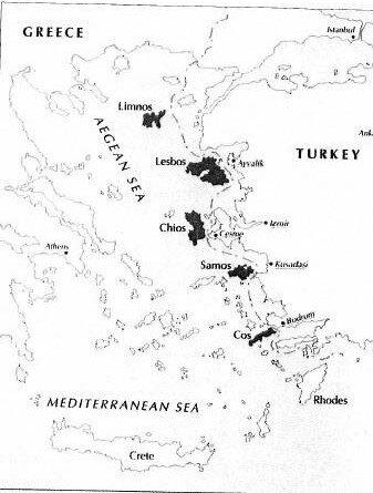 Türk komandoları, Ege'deki Limni, Midilli, Sakız, Sisam ve Kos adalarına amfibi harekâta başlıyor.