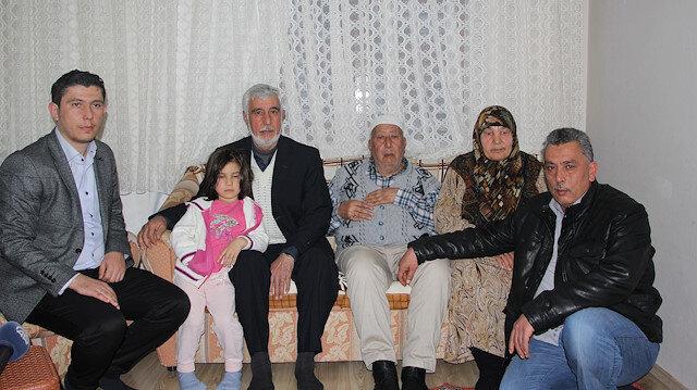 Golan Tepeleri'nin gerçek sahipleri dönecekleri günü bekliyor