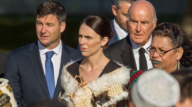 Yeni Zelanda Başbakan: Esselamü aleyküm barış sizinle olsun