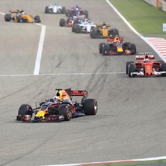 Ferrari aims to strike back in Bahrain over weekend