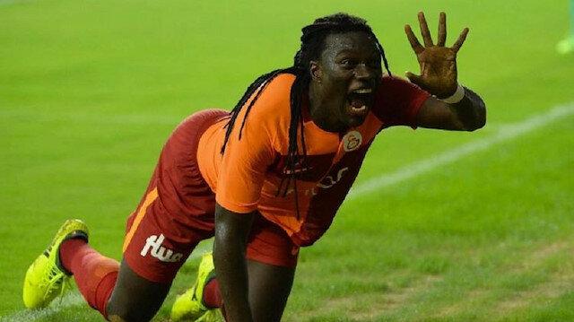 Gomis Galatasaray'a dönmek istiyor