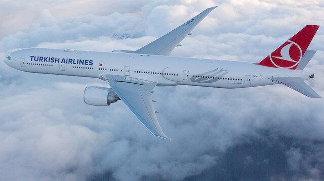 Tarihe geçecek uçuş olacak: Business biletler tükendi