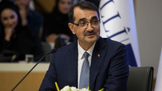 Enerji Bakanı Dönmez: Enerji güvenliğinde hiçbir sıkıntı yok