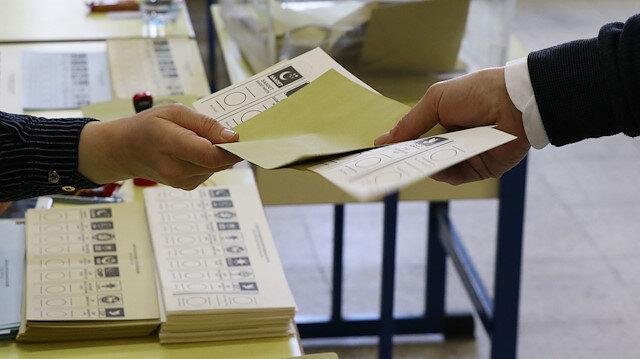 İstanbul, Ankara, İzmir Yerel Seçim Sonuçları 2019 - CANLI