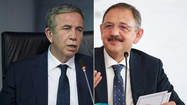 Ankara seçim sonuçları