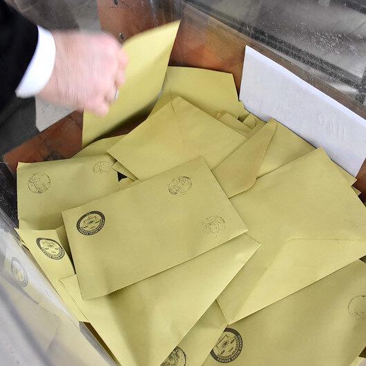 31 Mart 2019 Muş yerel seçim sonuçları