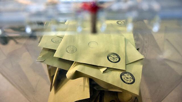 Adana seçim sonuçları