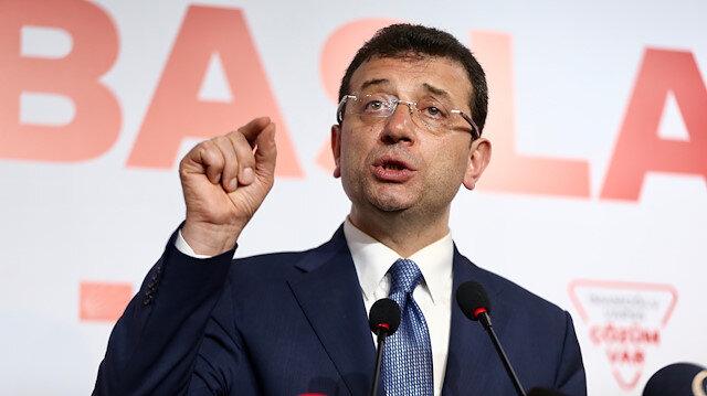 AA verileri açıkladı: İstanbul'da İmamoğlu önde