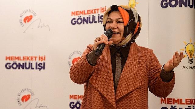 İstanbul'un ilk başörtülü belediye başkanı belli oldu
