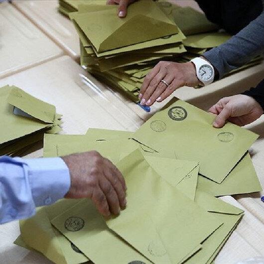 İstanbul'da ilçe ilçe geçersiz oy sayıları