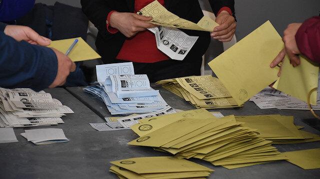 AK Parti İstanbul'da 39 ilçenin 24'ünü aldı