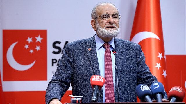 Saadet Partisi yerel seçimlerde hüsrana uğradı
