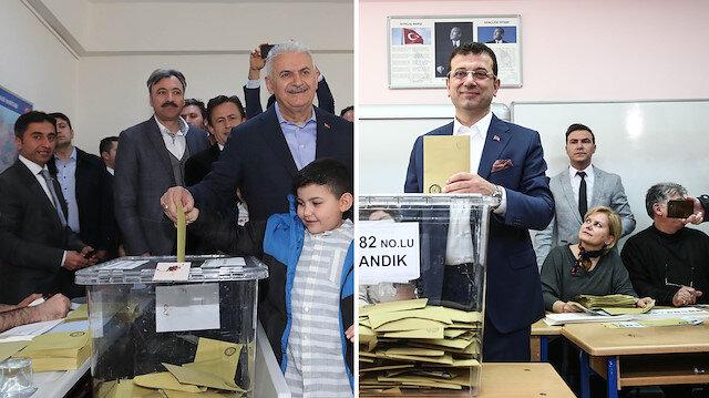 İstanbul'da seçimi kim kazandı?