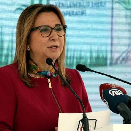 وزيرة التجارة التركية تتوجه في زيارة عمل إلى موسكو