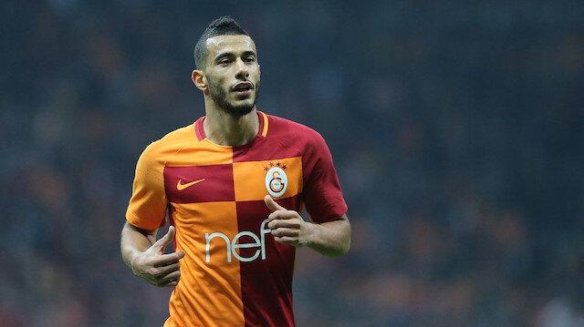 Belhanda bu sezon sarı-kırmızılı formayla çıktığı 27 resmi maçta 4 gol atarken 9 da asist yaptı.