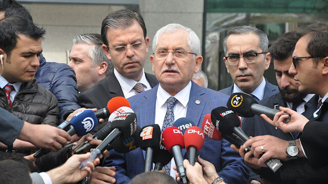 Some votes to be reassessed in 7 districts of Istanbul