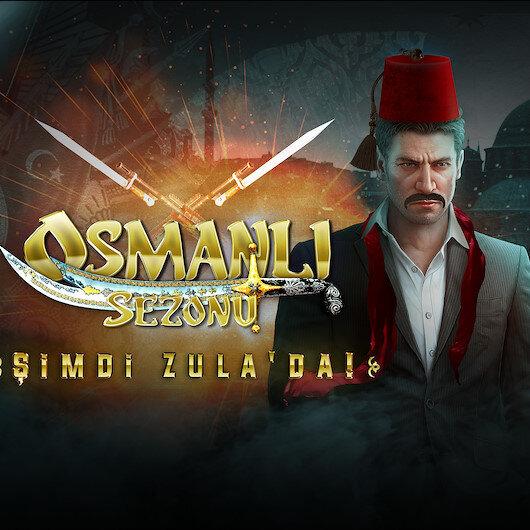 Zula yeni sezonuyla Osmanlı tarihini dünyaya tanıtıyor
