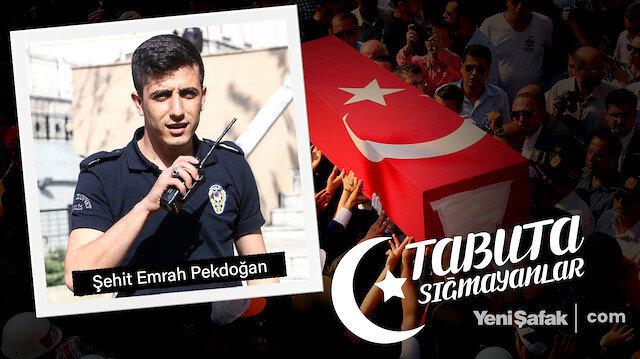Tabuta Sığmayanlar: Şehit Emrah Pekdoğan (48. Bölüm)