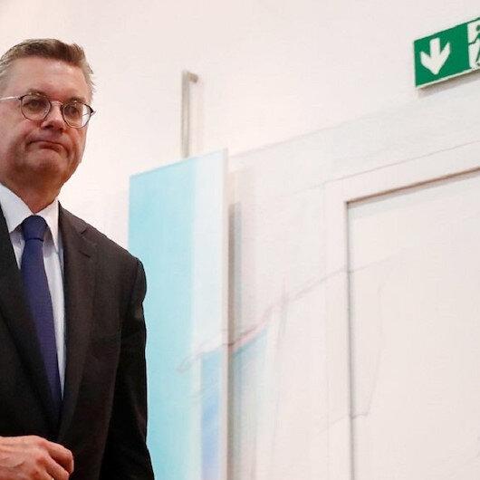 قدم: استقالة رئيس الاتحاد الألماني بسبب ساعة هدية