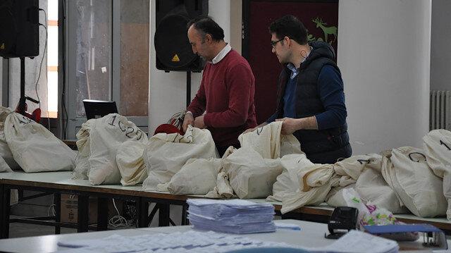 Bağcılar'da AK Parti'nin oyları bin 304 arttı