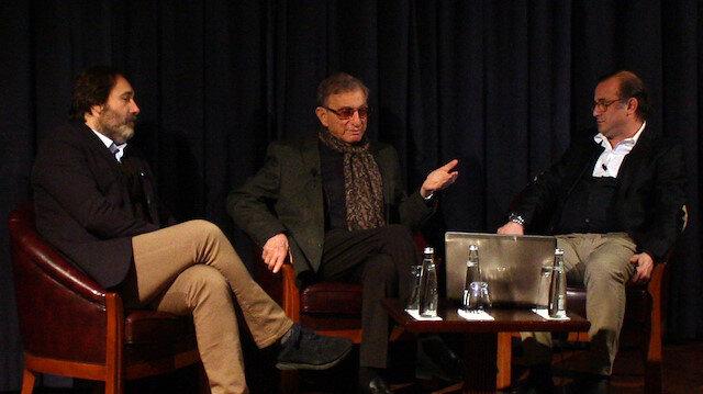 Haldun Dormen: En büyük şikayetim genel kültürün eksikliği