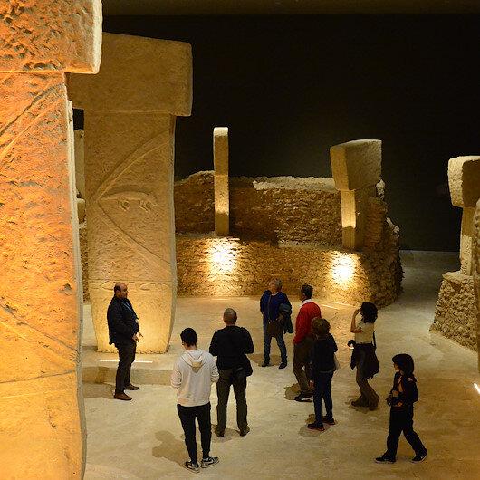 تركيا.. إقبال كبير على زيارة متحف شانلي أورفة