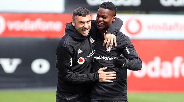 Beşiktaş'tan fotoğraflı cevap