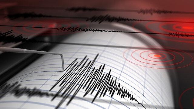 Elazığ'da 5.2 şiddetinde deprem: Birçok çevre ilde hissedildi