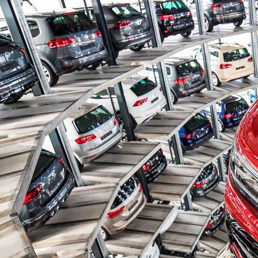 AB: BMW, Daimler ve VW gizli anlaşma yaptı