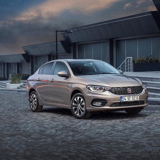 Fiat ilk üç ay sonunda pazar lideri