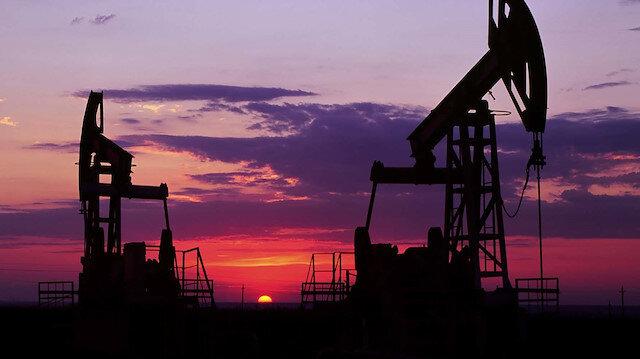 Brent Petrolün Varili 69 Dolar Seviyesinde
