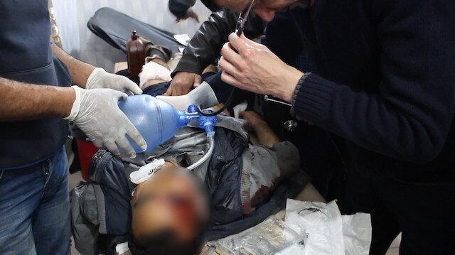 Esed rejiminden İdlibe saldırı: 4 ölü